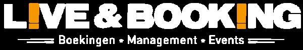 logo live & booking