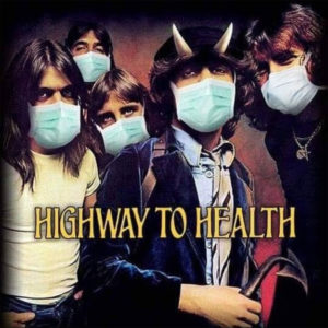highway to health, acdc